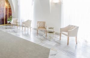 Čalouněné obřadní židle do obcí | Ressed