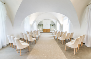 Židle do obřadních sálů | Ressed