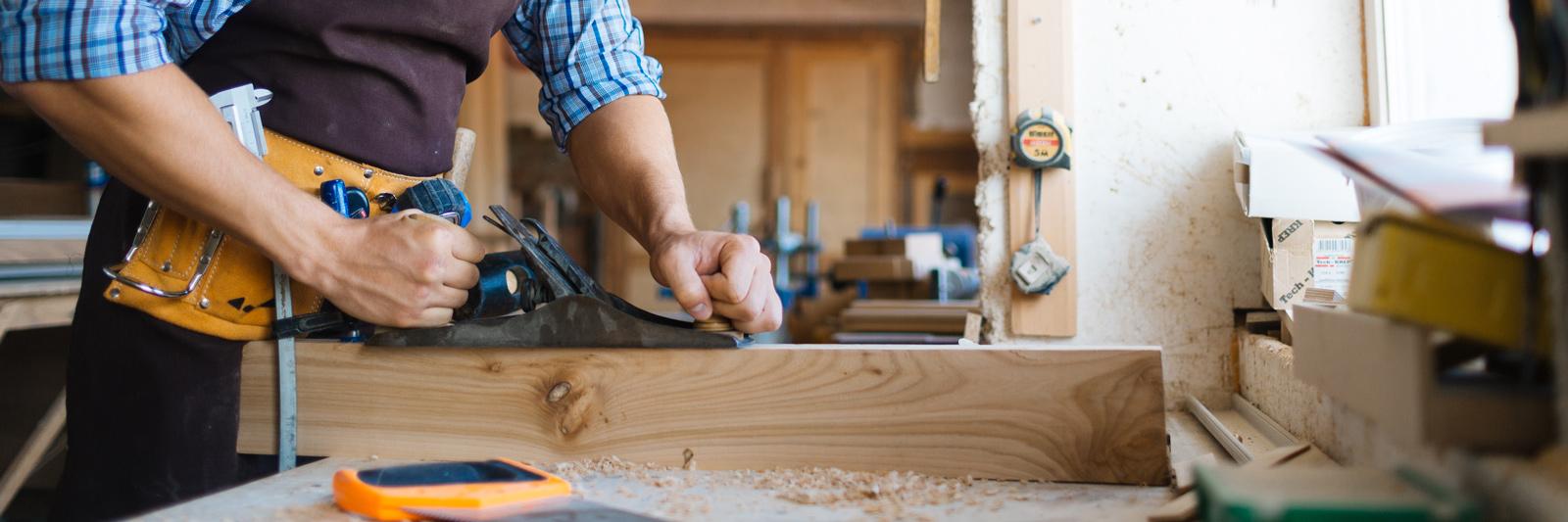 Termíny vyrábění nábytku | Ressed
