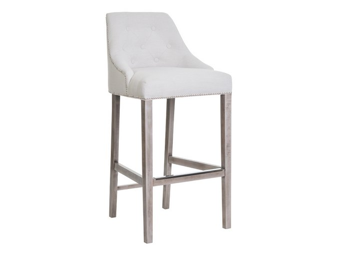 Barová židle Chesterfield   Ressed