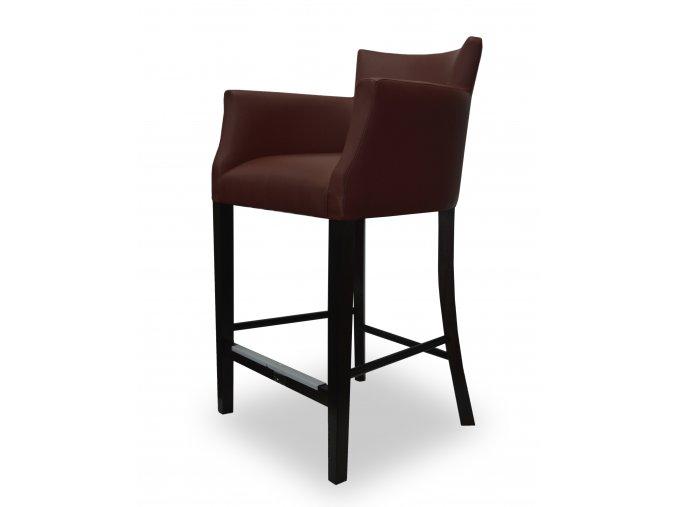 Luxusní barová židle Nomaco