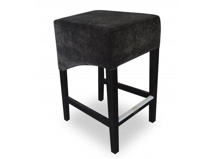 Barové židle bez opěrek- Ressed
