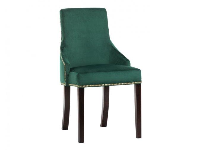 Čalouněná židle v zámeckém stylu do restaurací | Ressed