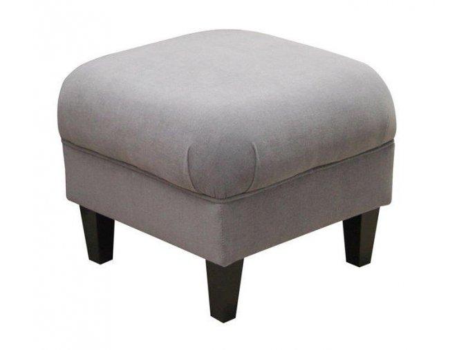 Pohodlný taburet Ramon-OK