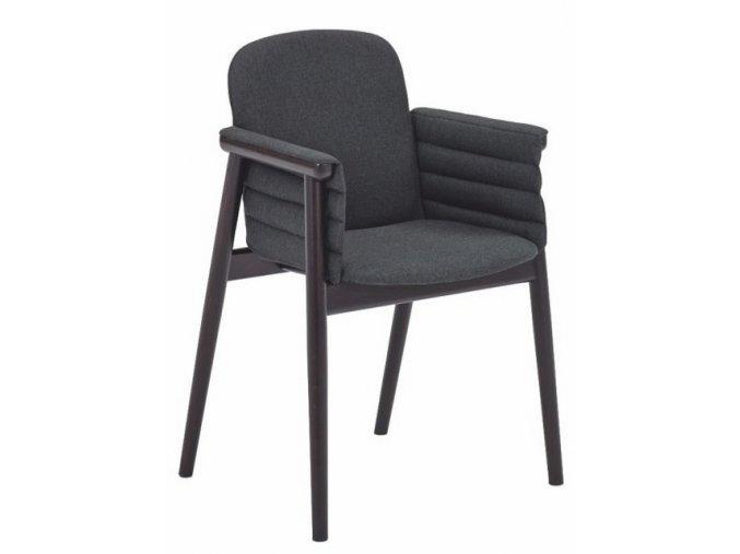 židle klara 2k-1023