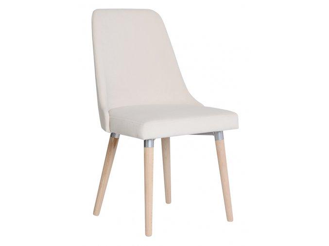 Designová židle Renata, retro styl