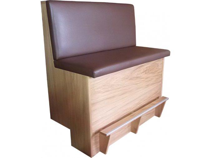 Barová lavice na míru | Ressed