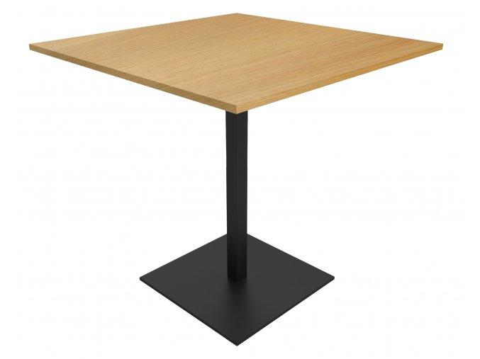 Barový stůl s kovovou podnoží | Ressed