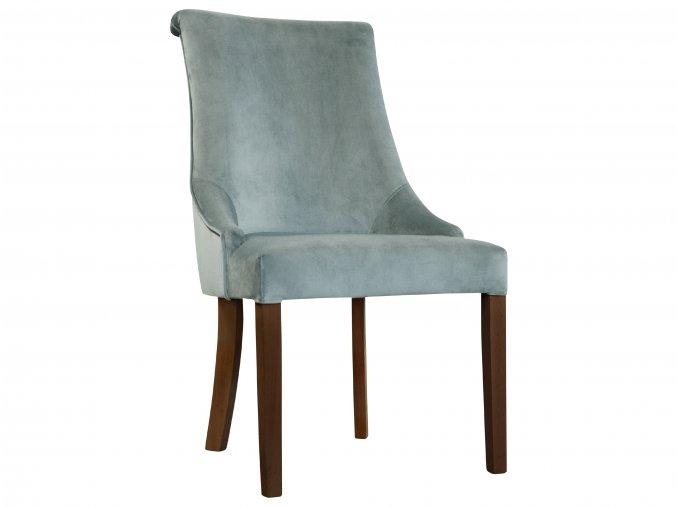 Židle provedená v moderním stylu | Ressed