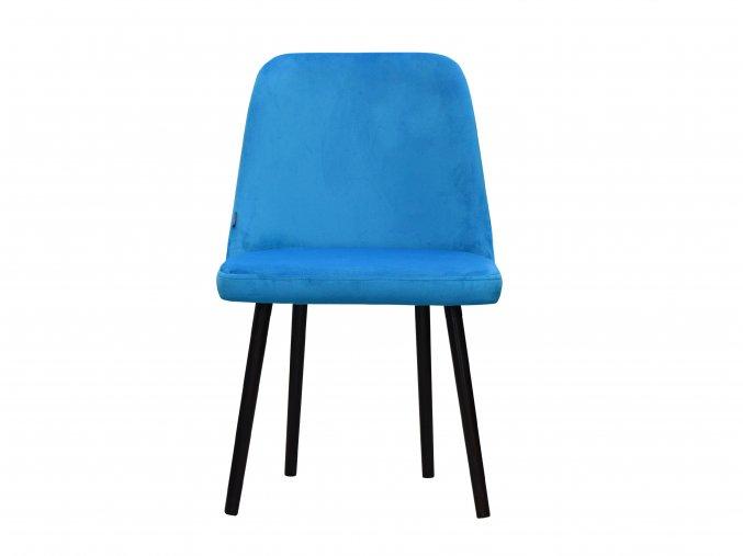 Židle s perfektně tvarovaným opěradlem pro vaše záda   Ressed