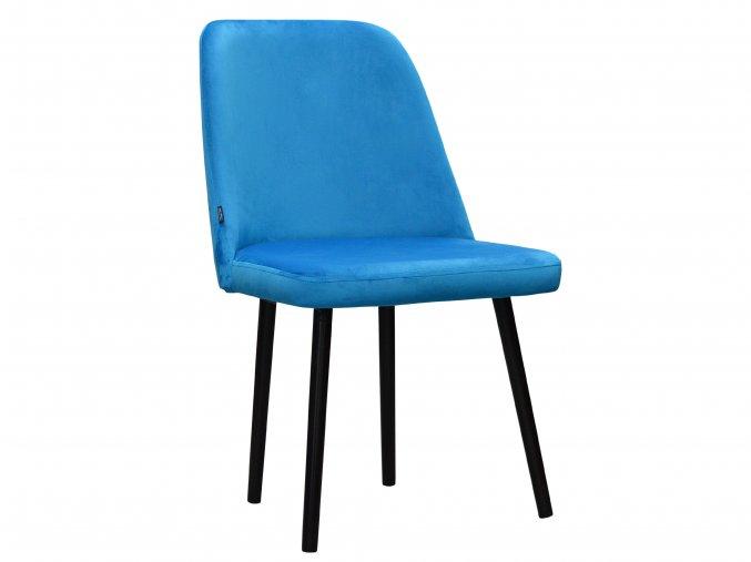 Židle s perfektně tvarovaným opěradlem pro vaše záda | Ressed