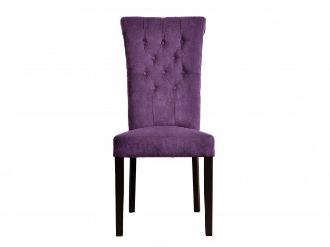 Židle s prošívanými knoflíky | Ressed