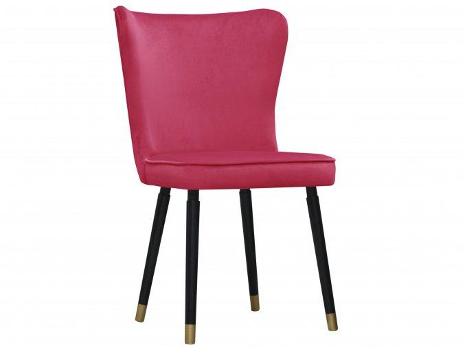 Originální židle s hlubokým sedadlem   Ressed