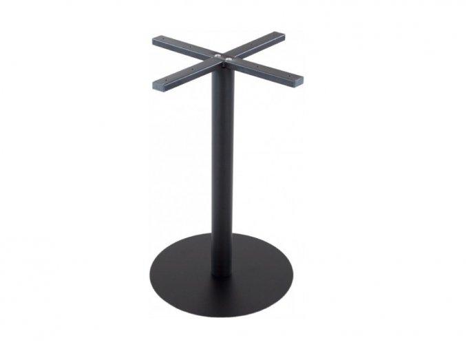 Kulatá stolová podnož samostatná bez desky | Ressed