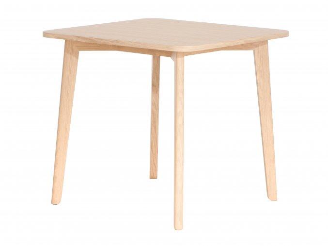 Jídelní dřevěný stůl buk dub | Ressed