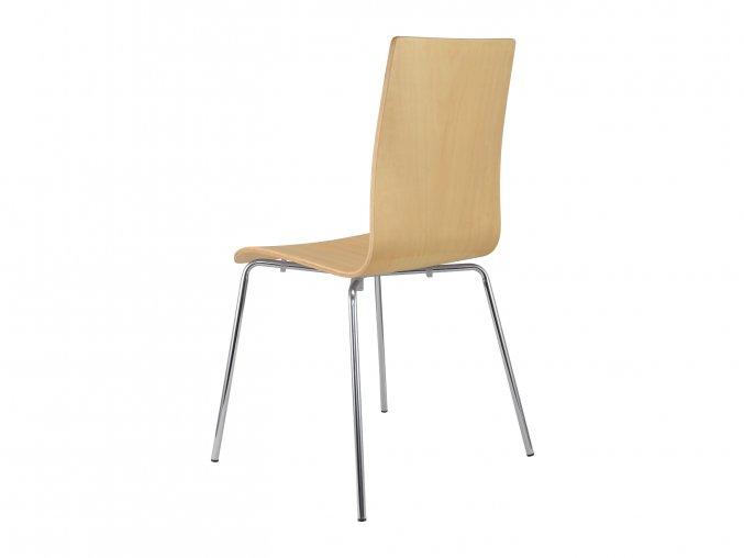 Skořepinová židle do konferenčních sálů | Ressed