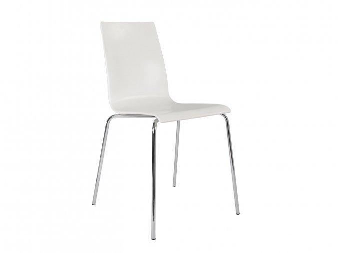 Konferenční židle z celoplastu | Ressed