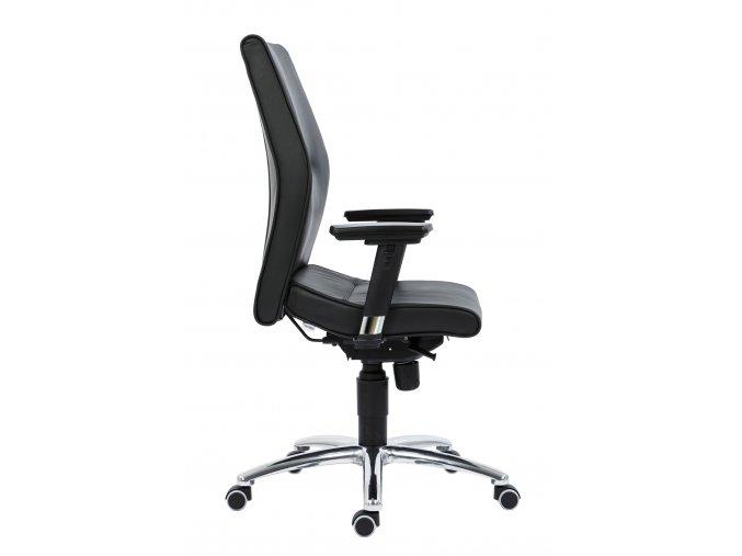 Kancelářská židle vysokým opěrákem | Ressed