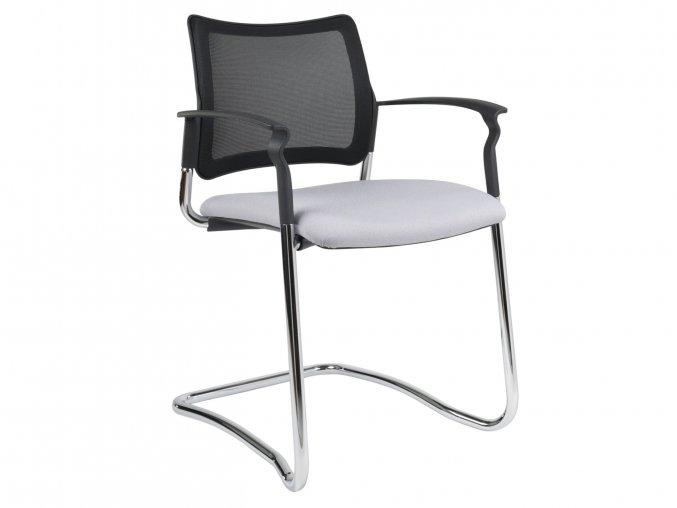 Konferenční židle ližinového typu do kongresových center | Ressed