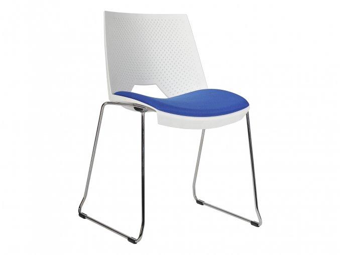 Lasturový tvar židle do konferenčních sálů | Ressed