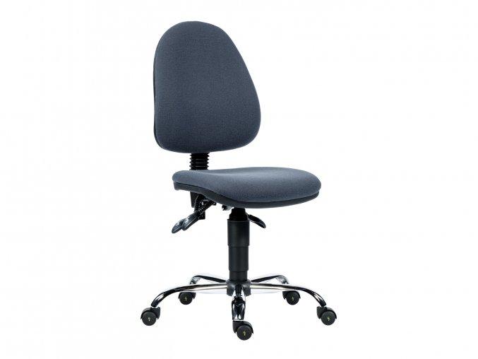 Pracovní židle Derick do