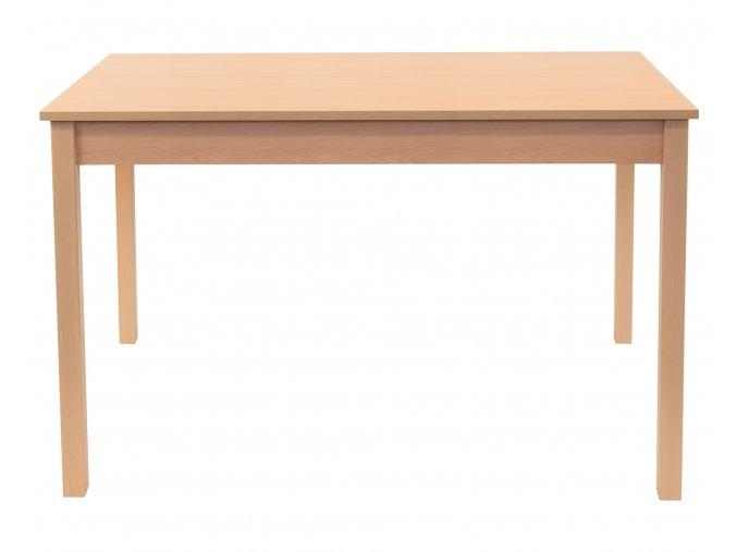Stůl do kulturních sálů 120 x 80 cm| Ressed
