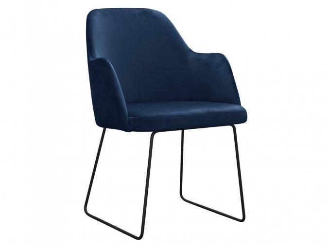 Kvalitní čalouněná židle do jídelen | Ressed