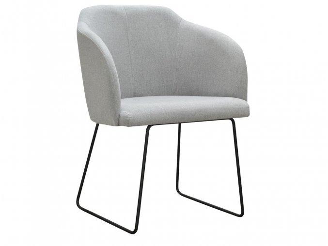 čalouněná židle rena | Ressed