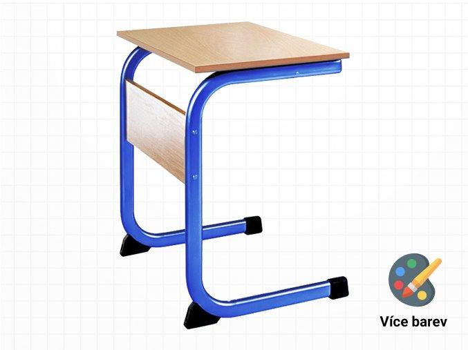 Stylová lavice do základní školy | Ressed