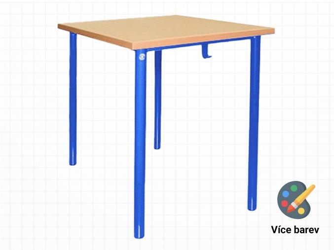 Jednoduchý stůl do základní školy | Ressed