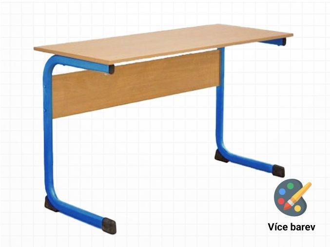Školní lavice do moderních učeben | Ressed