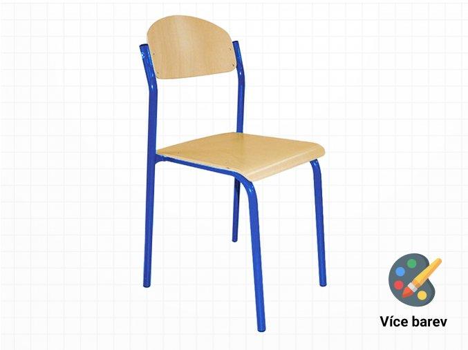 Židle do základní škol | Ressed