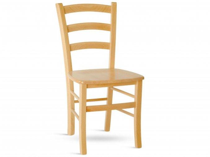 Masivní židle do kulturních sálů | Ressed
