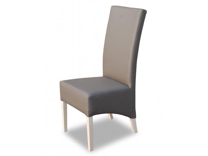 Židle do restaurace - koženka | Ressed