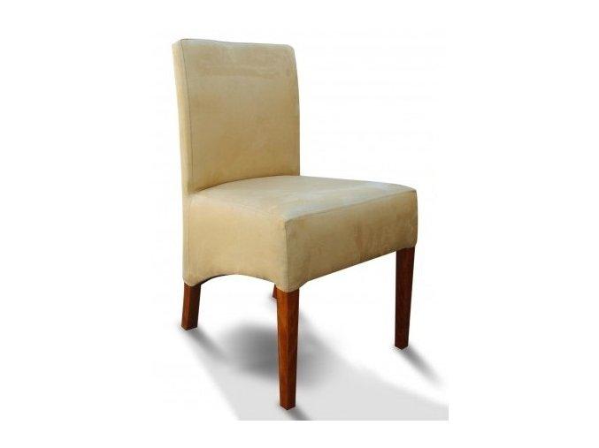Moderní židle Comforta se šikmým sedákem