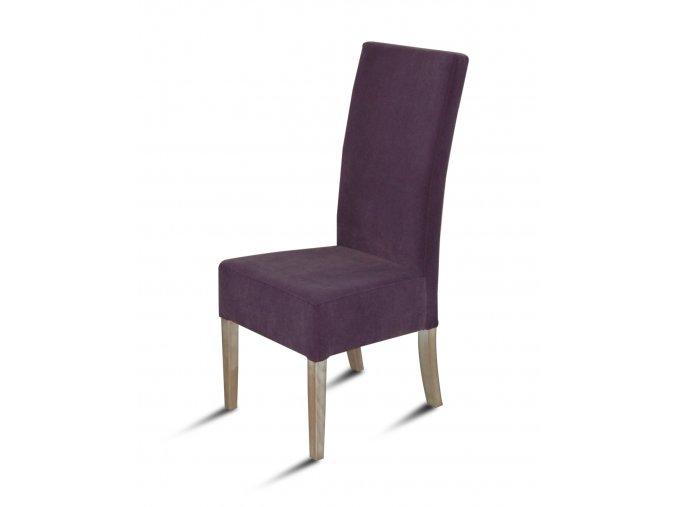 Moderní židle Comforta se zesíleným sedákem