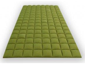 Čalouněný panel - čtverce či obdélníky