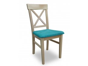 Designová dřevěná židle - Stockholm | Ressed