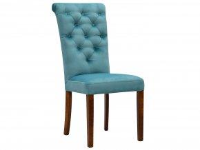 Čalouněná zámecká židle do hotelů, restaurací | Ressed