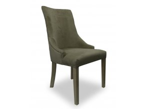 Luxusní židle Lady s připínáčky