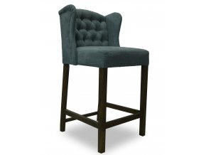 Barové židle CHESTERFIELD - Ressed