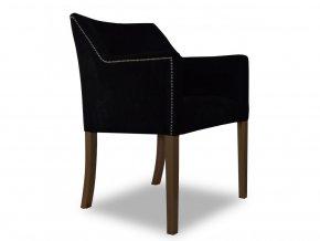 Křeslo / židle v luxusním designu | Ressed
