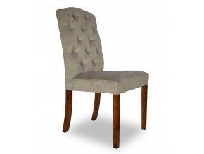 Designová židle East, restaurační