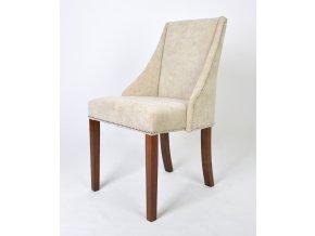 Designová židle Flos s připínáčky, vhodná do hotelových pokojů