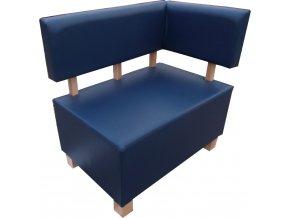 Čalouněná lavice d čekárny | Ressed