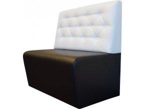 Celočalouněná lavice | Ressed