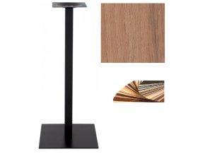 Stůl 104, 110 černá