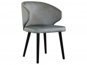 Pohodlná židle s opěrkou | Ressed