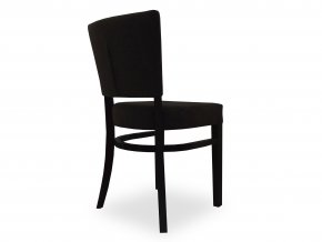 Židle s polstrovaným sedákem | Ressed