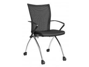Konferenční židle nabízející dynamické sezení | Ressed